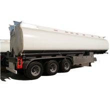 Remolque de camión cisterna de combustible