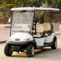 4 lugares chinês carrinhos de golfe mini clube do carro carrinho de golfe elétrico carrinho de buggy elétrico com Carga