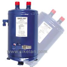 SPLS Heating Exchangers of Liquid Receiver & Liquid Accumulator