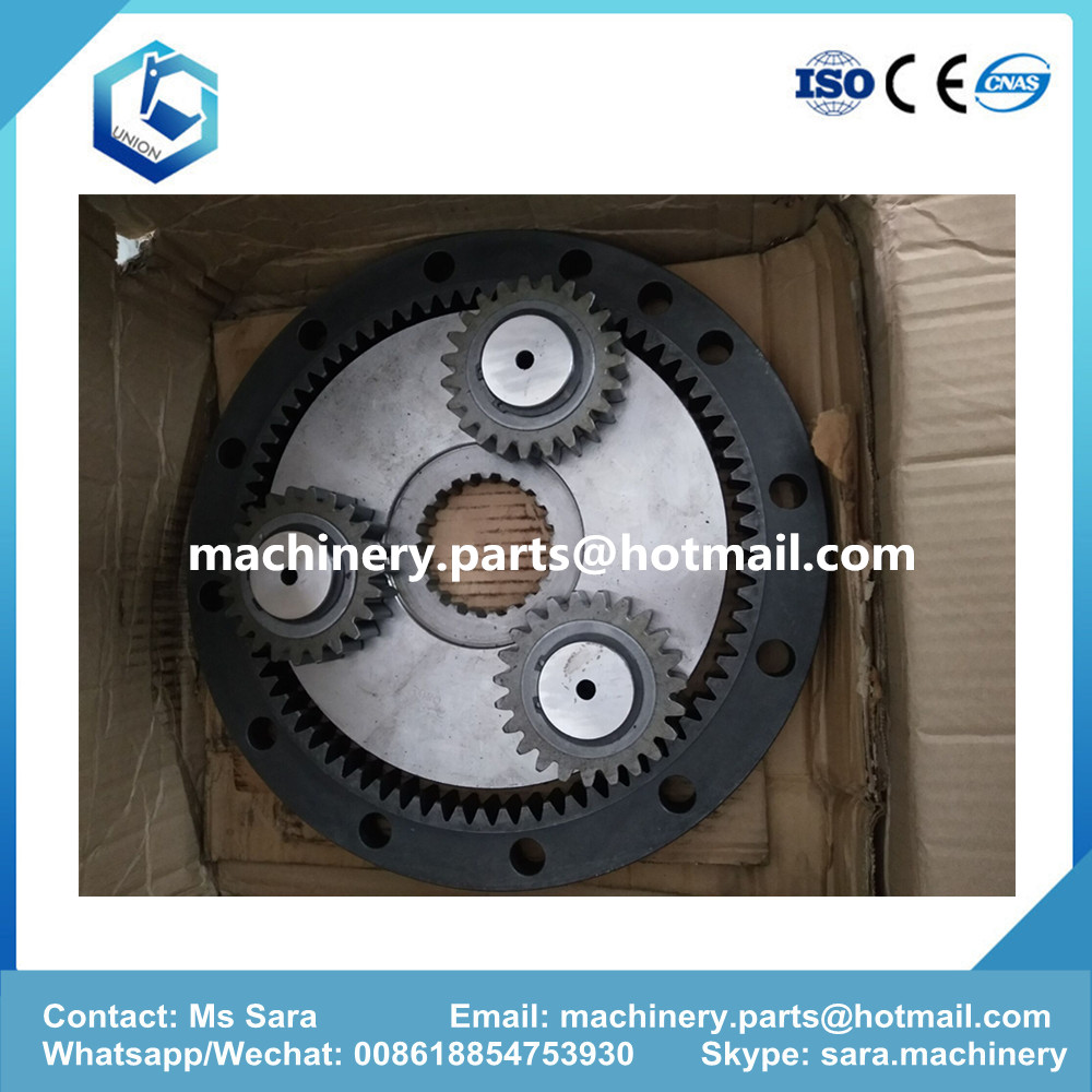 Swing Reducer Parts Carrier For R320lc 7