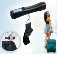 Fashion Revolutional Ultra Light Compact Portable Travel Scale (MU5632)