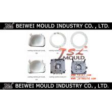 Máquina de lavar de alta qualidade fabricante de moldes de plástico