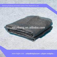 activated carbon fibre fabric
