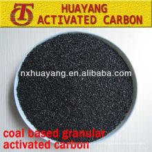 NingXia-Bulk Aktivkohle für granuliertes aktiviertes Arbon