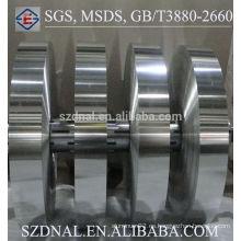 Bobina de aluminio DC / CC para transformador