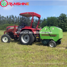 CE approved RunShine 0850/70 small round hay baler