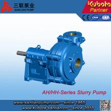 Bomba de chorume resistente ao desgaste da mineração industrial da série de Ahk