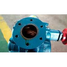Pompes rotatives à haute viscosité série NCB de mélasse