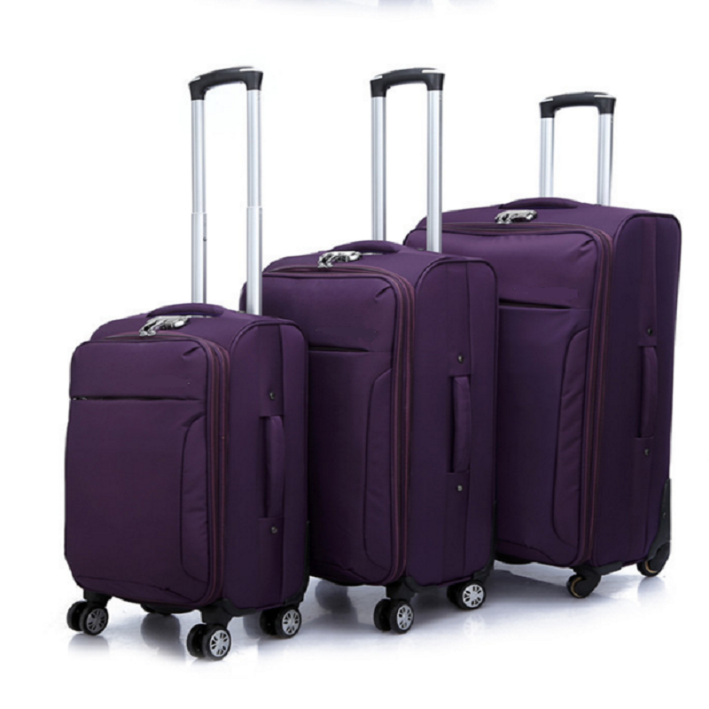 3PCS luggage