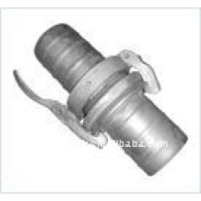 bauer type coupling with king nipples