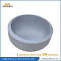 Capuchon en aluminium en acier allié