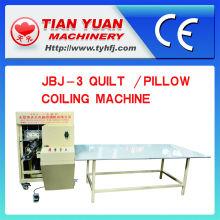 Bettwäsche-Quilt Aufwickeln Verpackungsmaschine (JBJ-3)