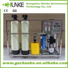Máquina de tratamiento de agua máquina de ósmosis inversa OEM / Dem Supply