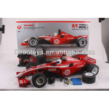 1:6 RC Formula car with charger
