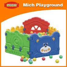 Plastic Child Indoor Playground Ball Pool (1198H)