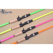 Wholesale Im12 Toray Nano Carbon Bait Casting Fishing Rod