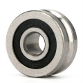 High quality ASY-6 u groove track roller bearing