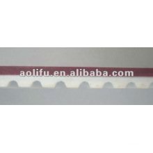 PU Open Belt NFT/NFB/NFT+NFB/Rubber coating