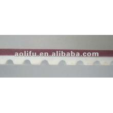 PU Open Belt NFT/NFB/NFT+NFB/Rubber coating
