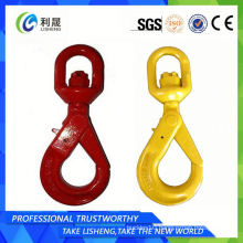 Iso 9001 G80 Clevis Hook With Latch