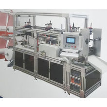 Hot sale full automatic vacuum cleaner bag machine with competitive price