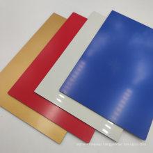 Color Aluminum Composite Panel for Exterior Building Roof