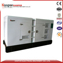 Shangchai 128kw 160kVA Diesel Generator with China Top Engine Brand