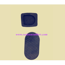 Rubber Feet Pedal Pad for Auto