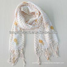 2013 мода дешевые шарф макраме