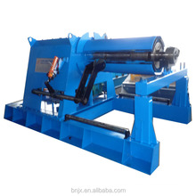 High speed 5T hydraulic full-automatic decoiler, uncoiler machine