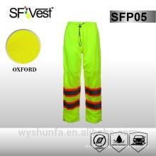 ANSI/ISEA Safety Pants For Workwear