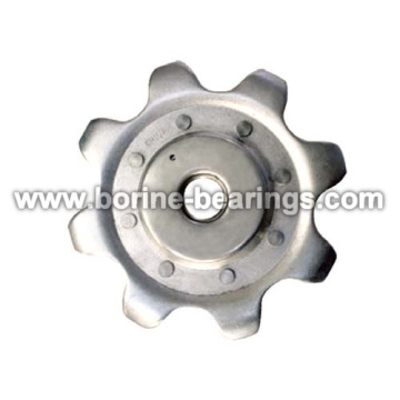Corn head Gathering Idler Sprocket