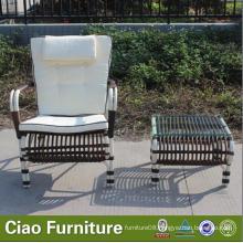 Outdoor Rattan Chair Garden Chiars