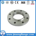 JIS B2220-1984 (KSB 1503-1985) 5K Slip-on SOP Type Flange