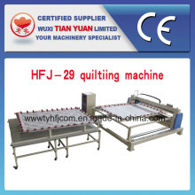 Computerized Single Head Quilting Machine