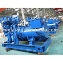 50KW Marine Generator