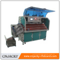 CNJ-2000F Automatic PVC Sheet Positioning Spot Welding Machine