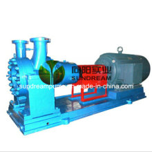 Ay Single- Two Stage Multistage Centrifugal Hot Oil Pump