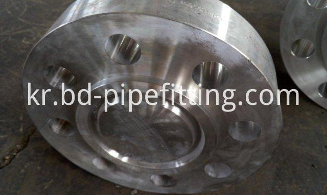 Lap Joint Pipe Flanges