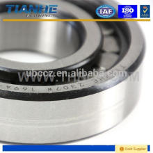 miniature double row self-aligning ball bearing