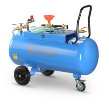 máquina portátil da espuma do compressor dos compressores de ar do pneu para a lavagem de carros