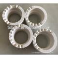 Нельсон эксклюзивные керамические ferrules поставщика для заварки стержня керамический кольцо