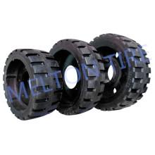 430x100 450x180 pneu pneumatique avec roue
