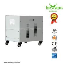 Série Se Air-Cooled Transformador LV Transformador de Isolação Alta Precisão 80kVA