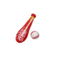 Summer Water Toys Aufblasbarer Baseballschläger mit Ball