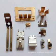 C2680 Plaque d'estampage en cuivre