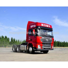 China new Shacman Head Tractor X3000 420HP Tractor Truck 6*4 Tractor for sale