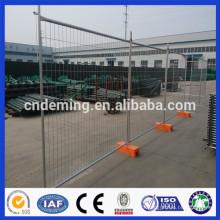 Anping deming galvanizado temporária Cerca à venda