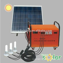 Easy CE solar lighting system;solar energy system;solar home system with DC output