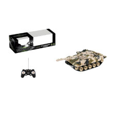 R / C Tanks Krieg (keine Batterie enthalten) Military Plastic Toys